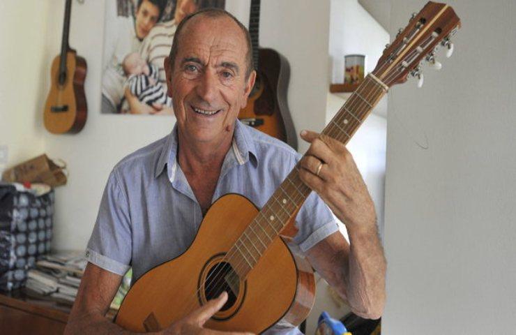 Raoul Casadei morto a 83 anni per Covid