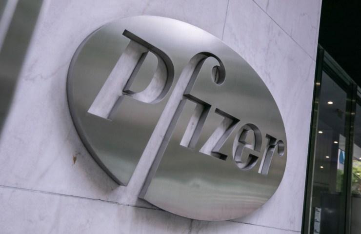 Pfizer avvia la sperimentazione sui bambini