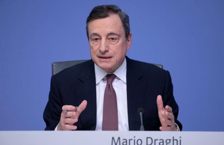 Nuovo decreto Draghi: scontro su misure restrittive