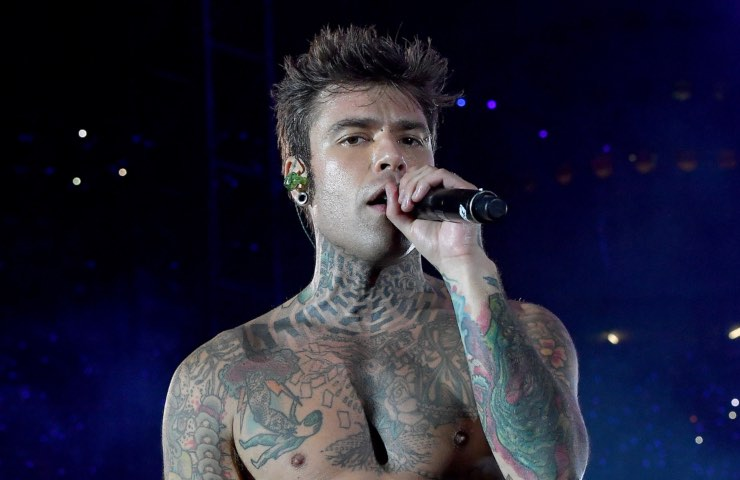 Fedez simone pillon