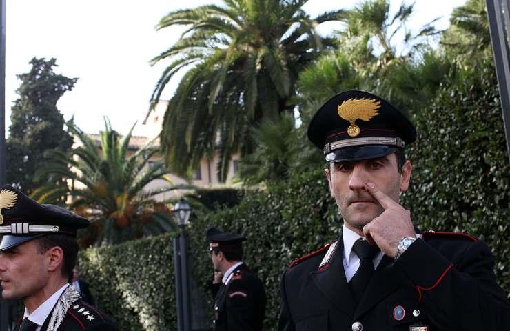 Blitz dei carabinieri di Palermo scopre imbroglio
