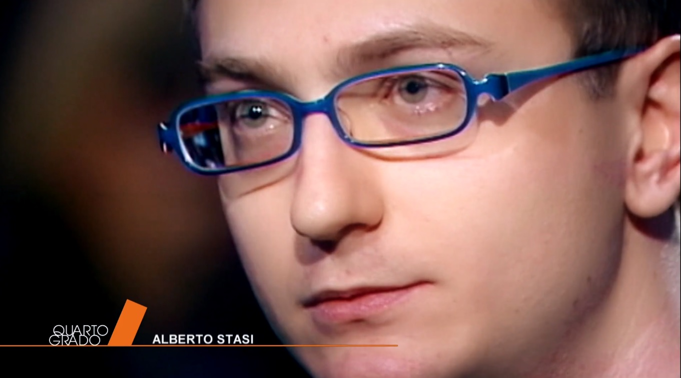 Delitto Garlasco Alberto Stasi Chiara Poggi