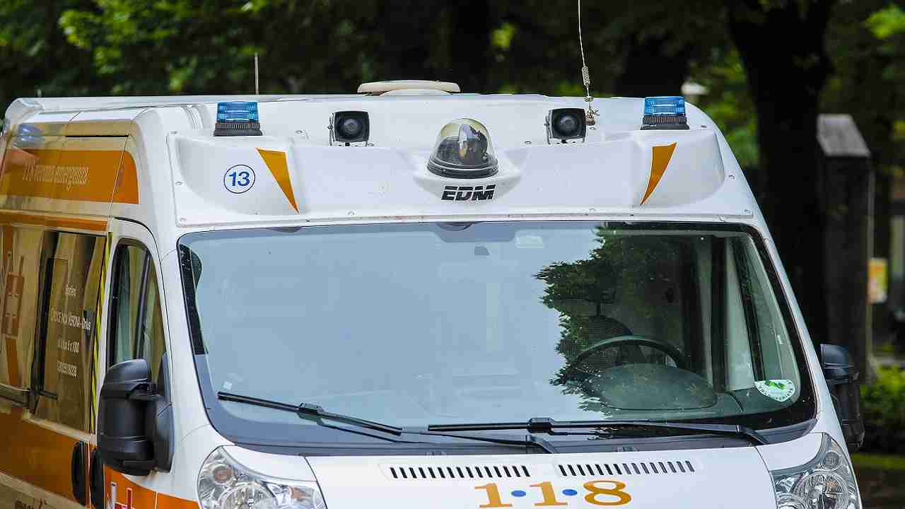 Orvieto precipita canale cane morto 44enne