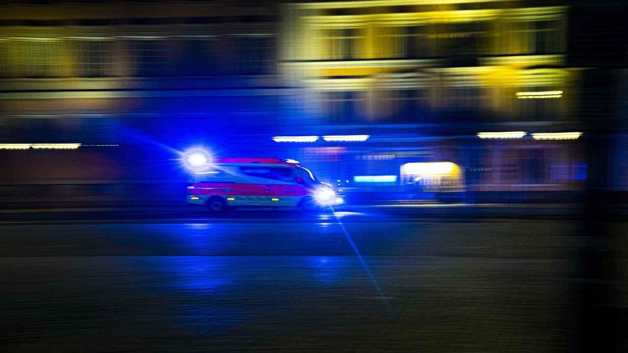 Ragusa incidente furgoncino muore ragazzo
