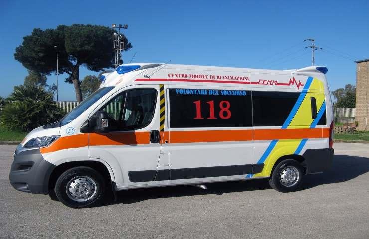 Incidente stradale nel veronese, morto 35enne