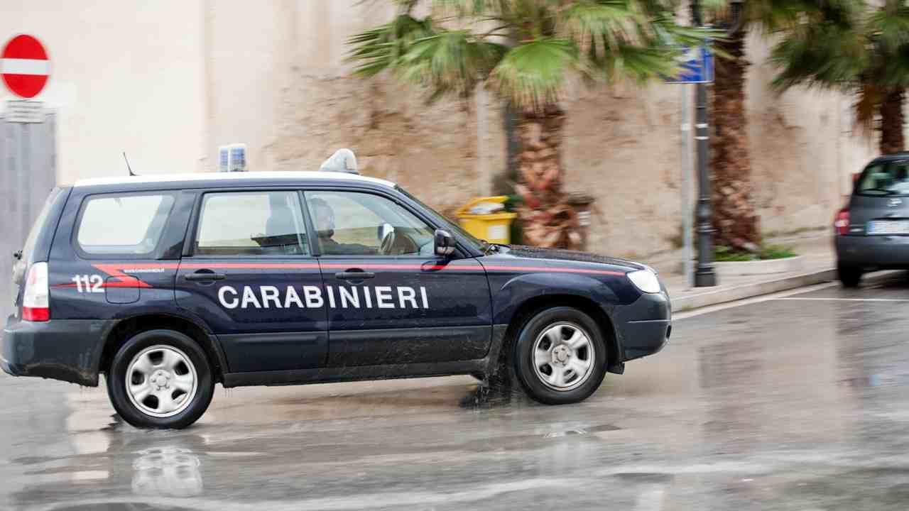 Sardegna ritrovata donna scomparsa