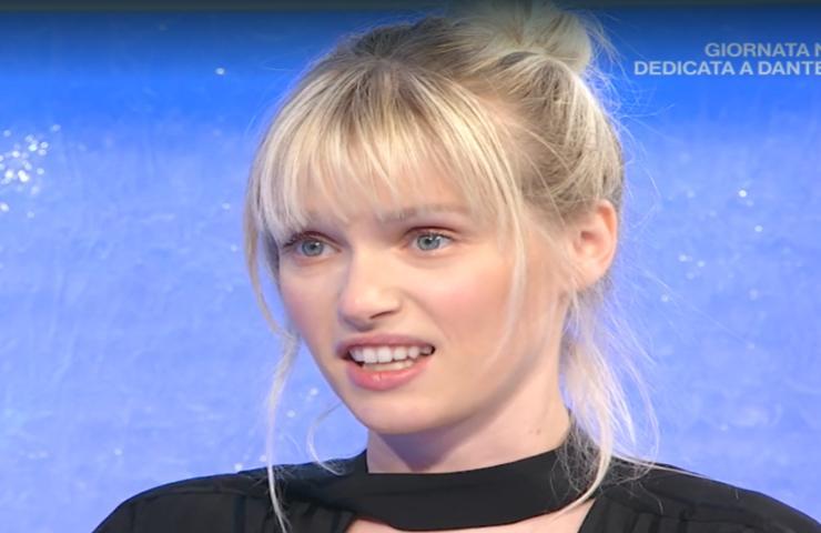 Uno Mattina Caterina Shulha intervista