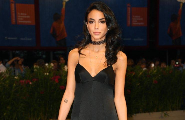 Chiara Biasi bikini