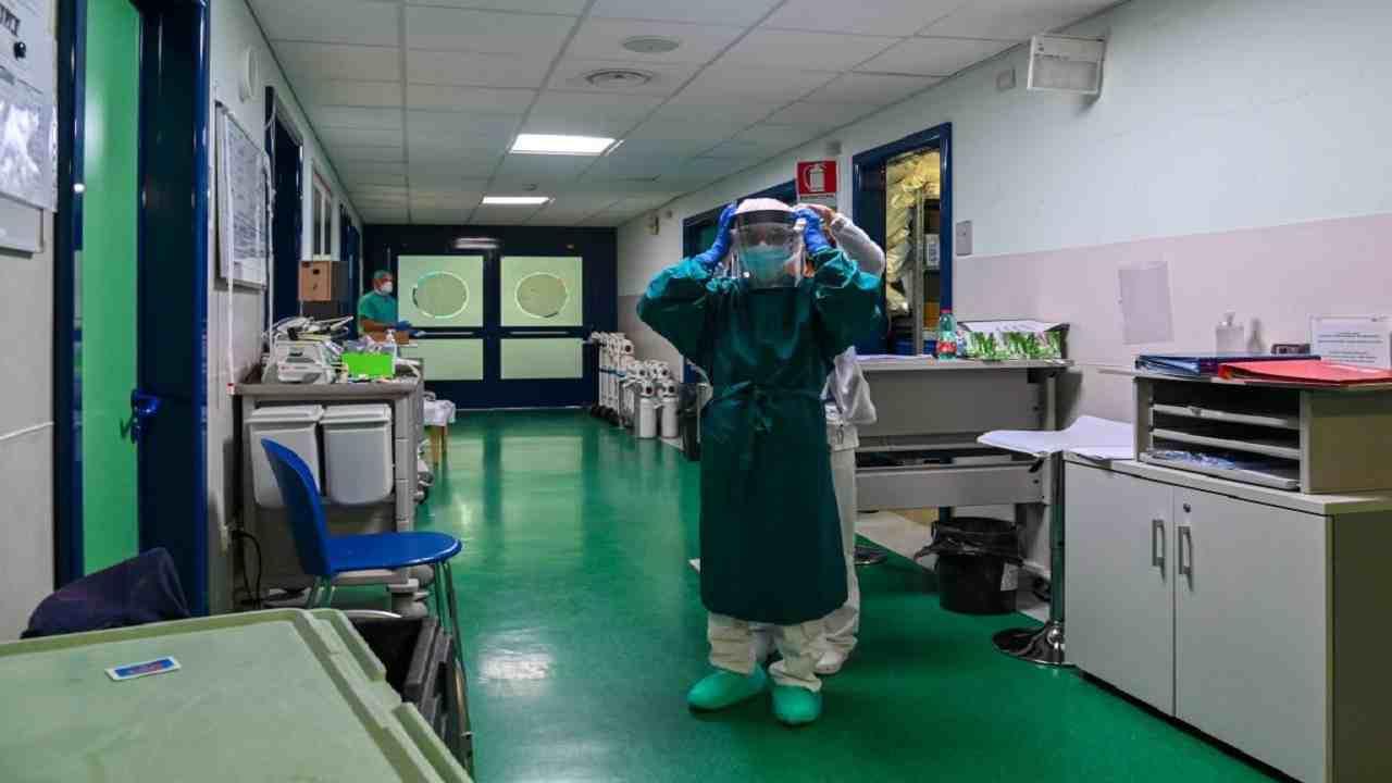 Coronavirus bollettino 19 marzo