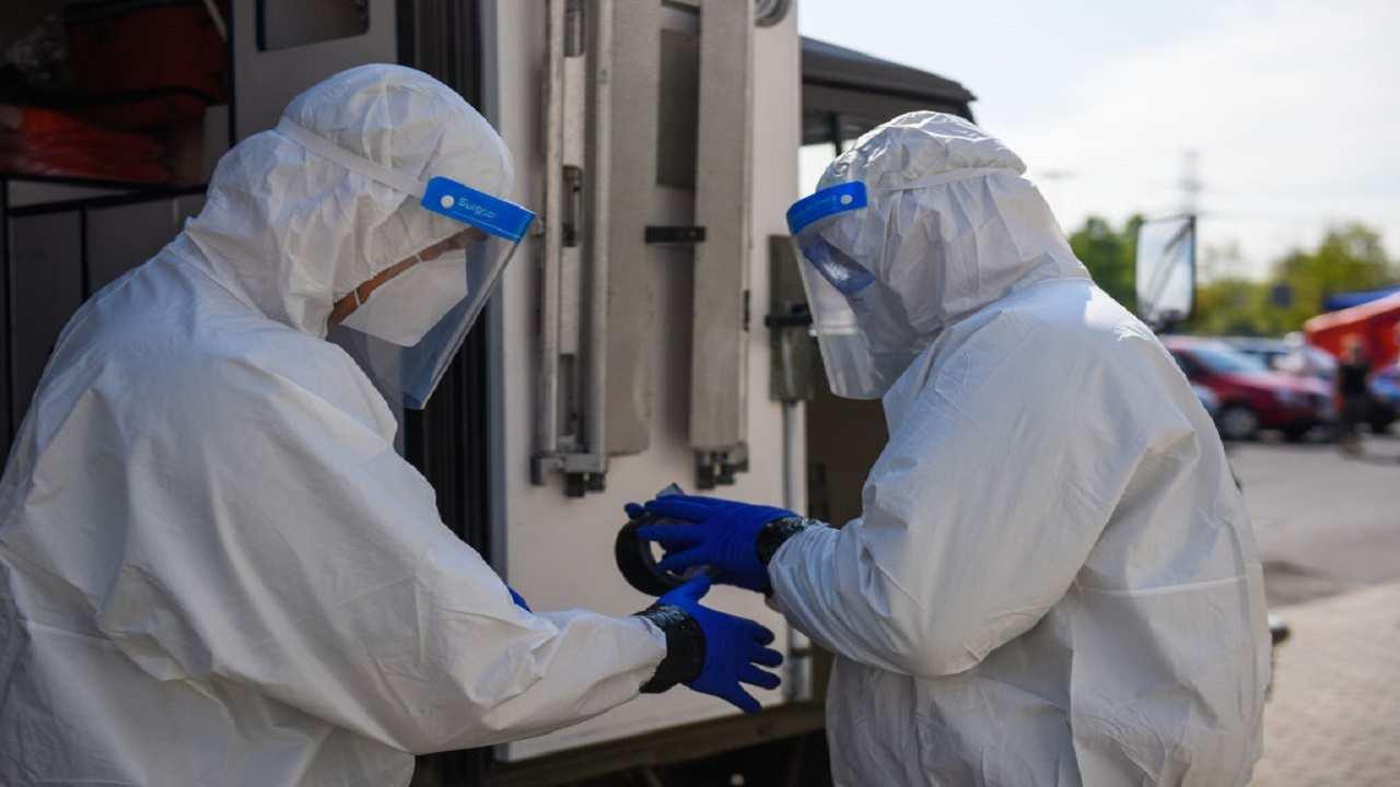 Coronavirus bollettino 24 marzo