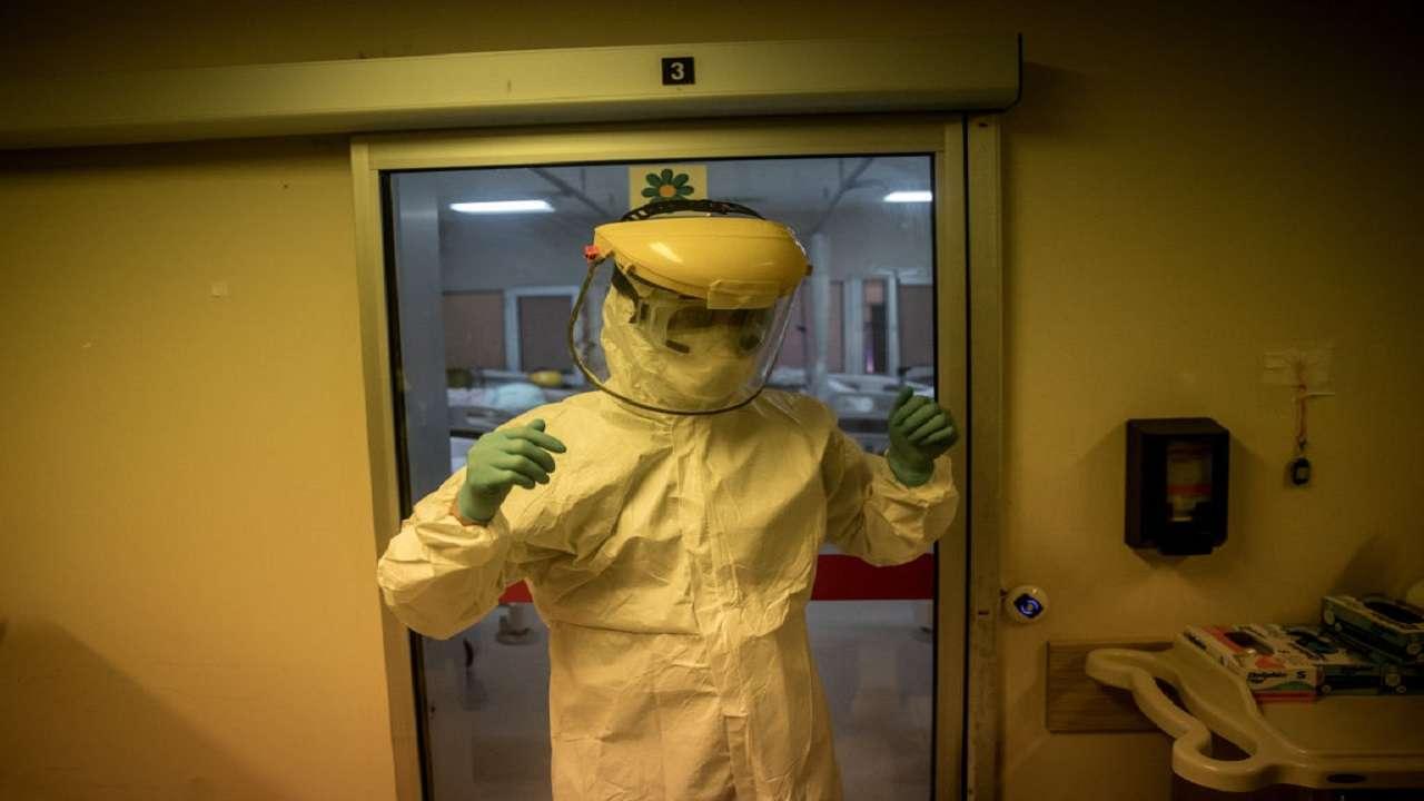 Coronavirus bollettino 25 marzo