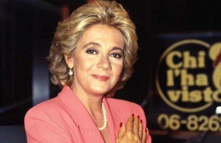 Donatella Raffai scomparsa