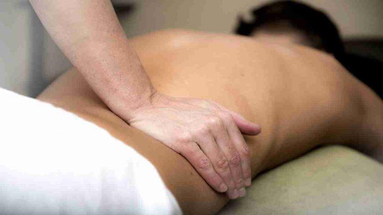 rimedi naturali contro mal di schiena