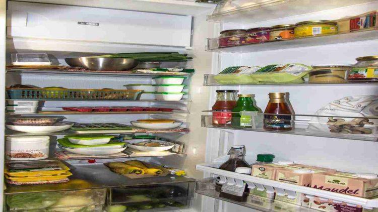 metodi per sbrinare frigo