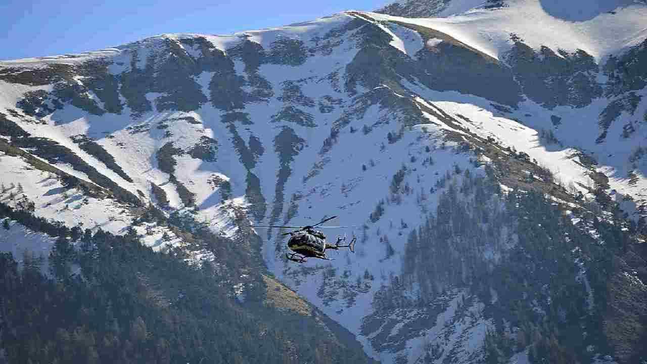 Monte Alben muore escursionista