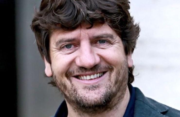 Fabio De Luigi videoclip musicale Rovazzi