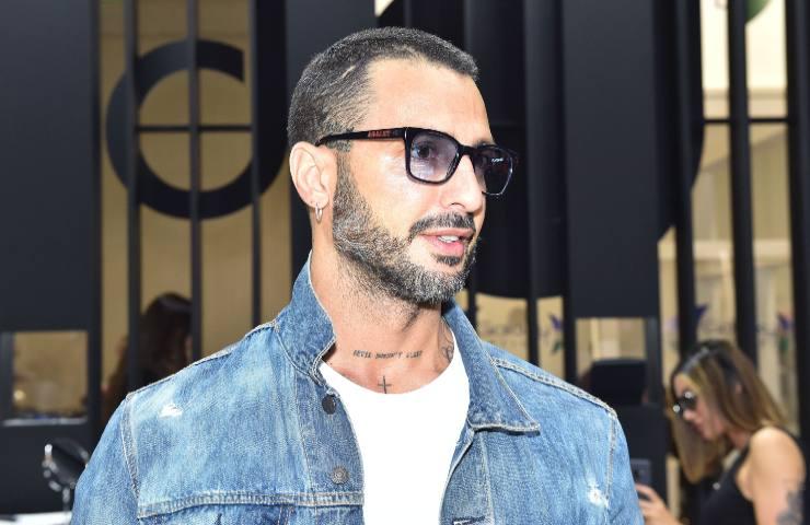 Fabrizio Corona carcere