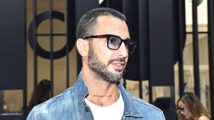 Fabrizio Corona, tentativo di suicidio