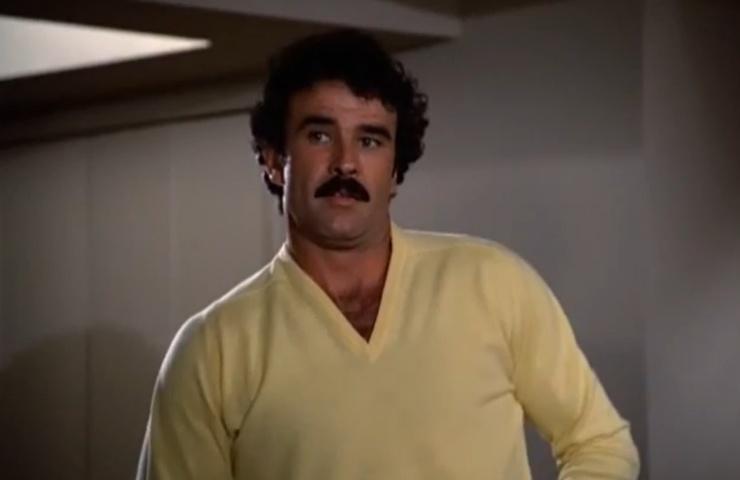 Geoffrey Scott, morto l'attore di Dynasty