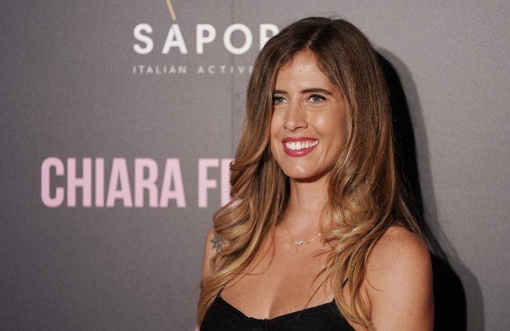 Francesca Ferragni foto