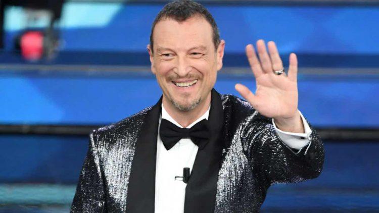 Sanremo 2021 classifica prima puntata