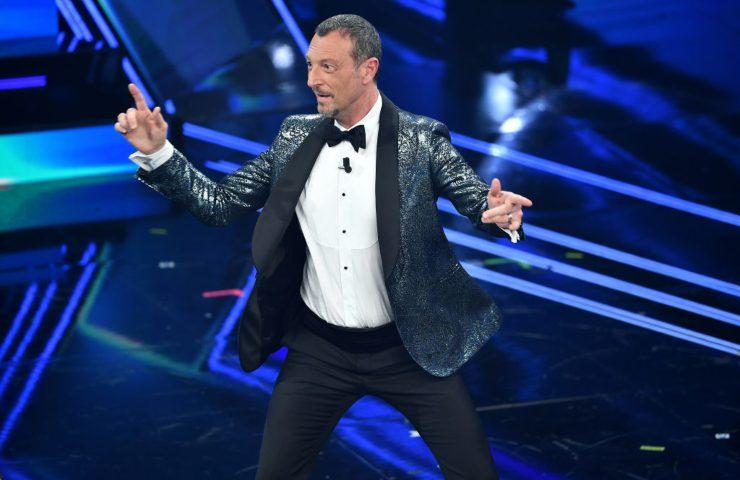 Sanremo 2021, ospite positiva al Covid