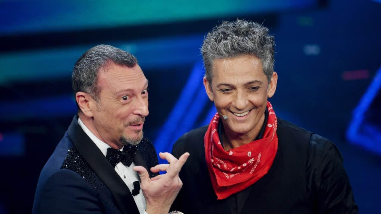 Sanremo 2021 classifica finale