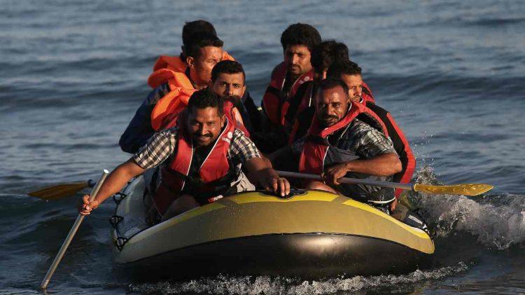 migranti tre morti canarie