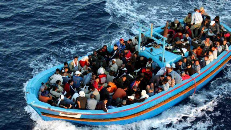 tragedia in mare Gibuti: 20 migranti morti