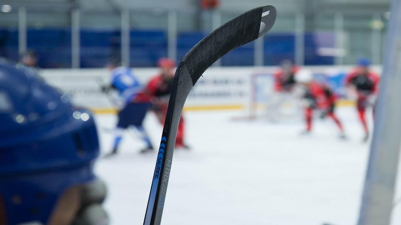 Russia giocatore hockey morto