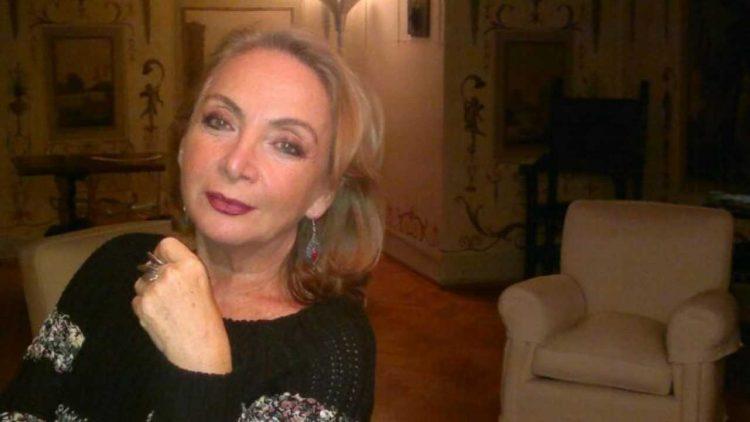 Rai giornalista Isabella Mezza
