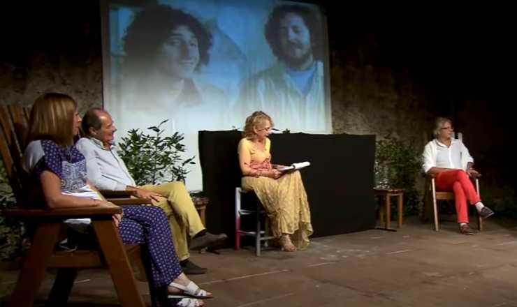 Isabella Mezza presenta Capalbio Salute