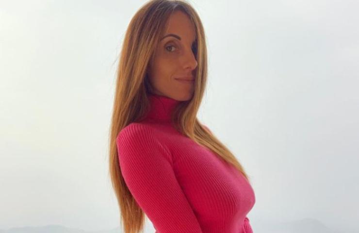 Jessica Franceschetti esplosiva Instagram