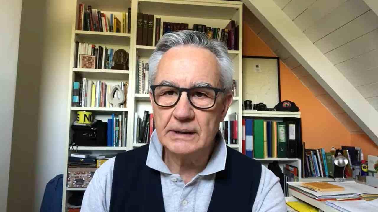 Luciano Garofano intervista omicidi Italia