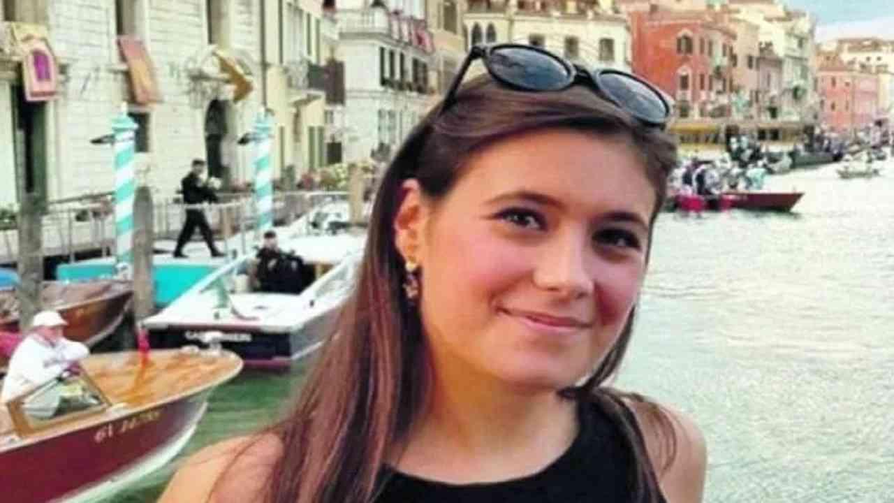 Marta Novello rianimazione studentessa