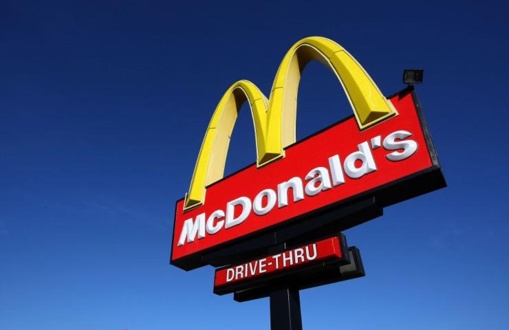 McDonald's borse di studio lavoro