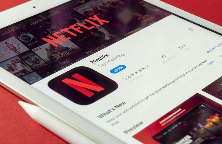 Netflix top 10 uscite marzo