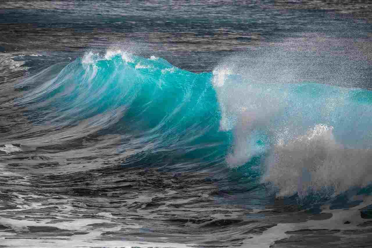 Corrente del Golfo debole conseguenze