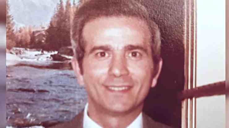 Omicidio Pompeo Panaro