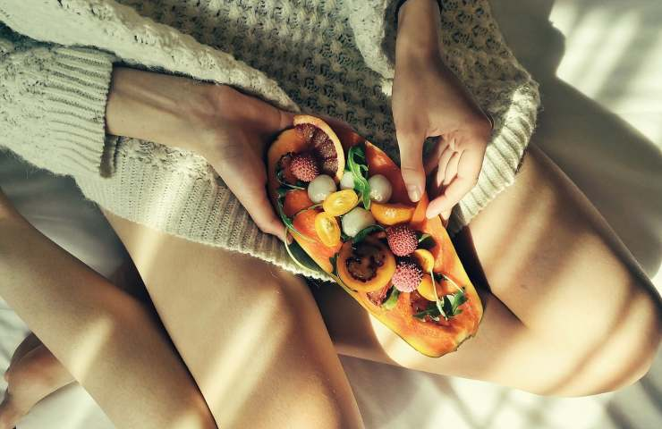 Gonfiore addominale alimenti pancia piatta