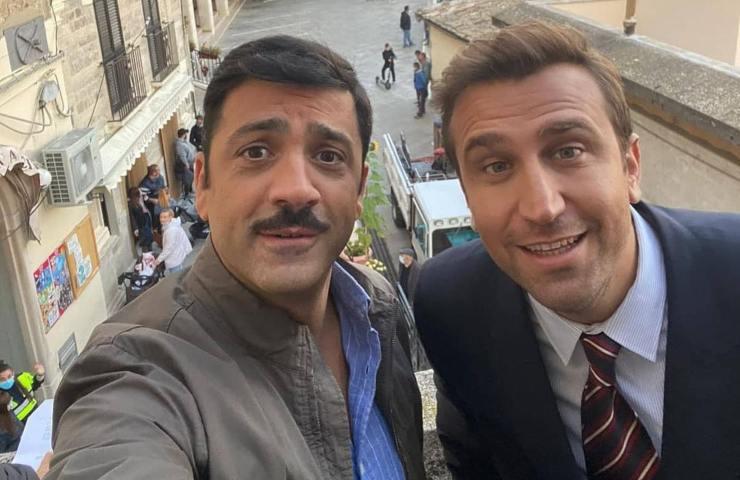 Pio e Amedeo Amici Nek Gianni Morandi