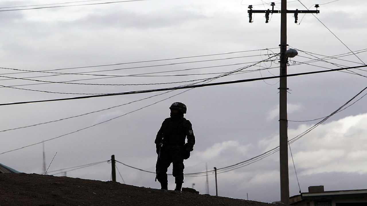 Messico assalto convoglio uccisi 13 poliziotti