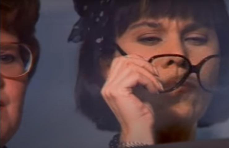 Ti sblocco un ricordo, spot Coca Cola light 1994 e 1996