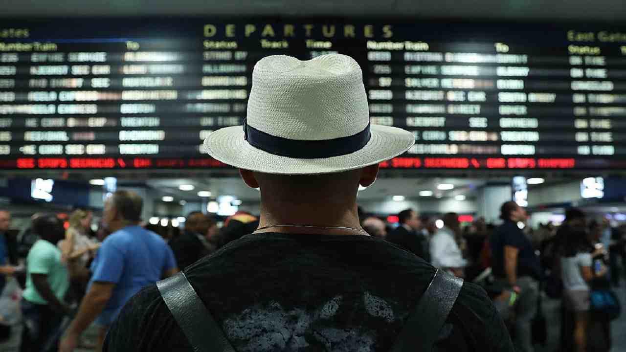 Ministero Salute viaggi estero ordinanza