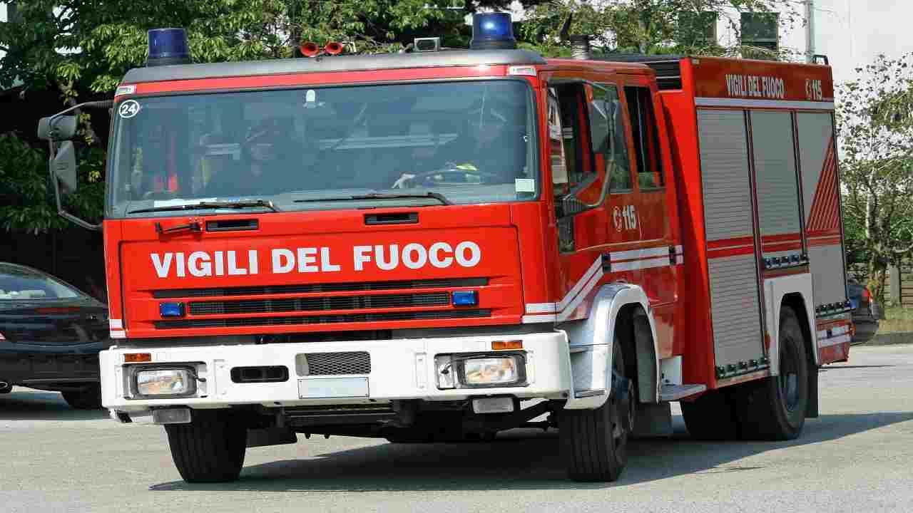 Verona incendio appartamento muore una donna