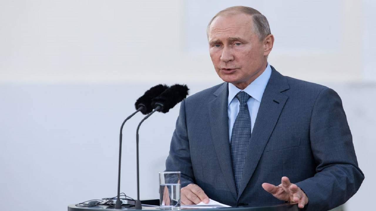 Usa Russia valigetta nucleare Putin