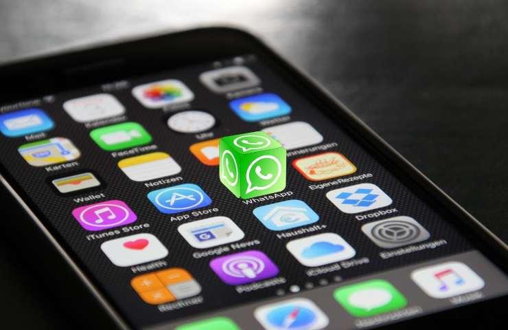 Whatsapp aggiornamenti policy privacy