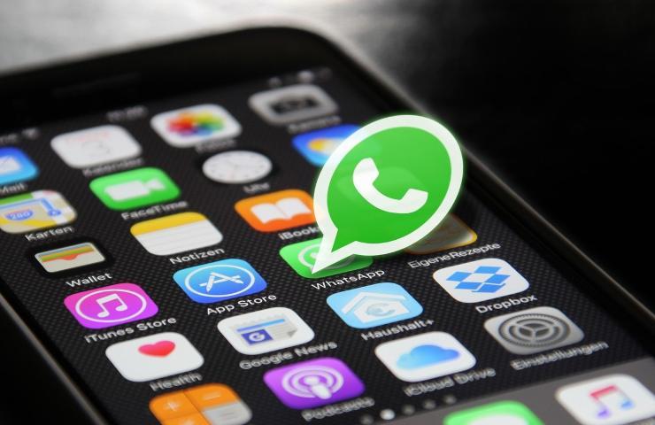 Truffa 6 cifre Whatsapp come funziona