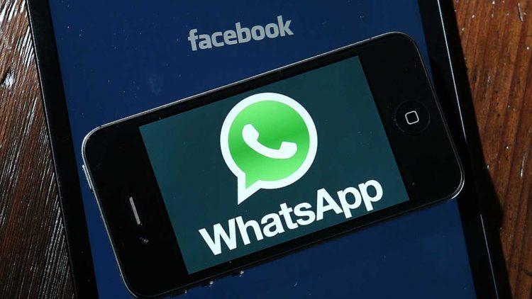 Whatsapp aggiornamento nuova funzione