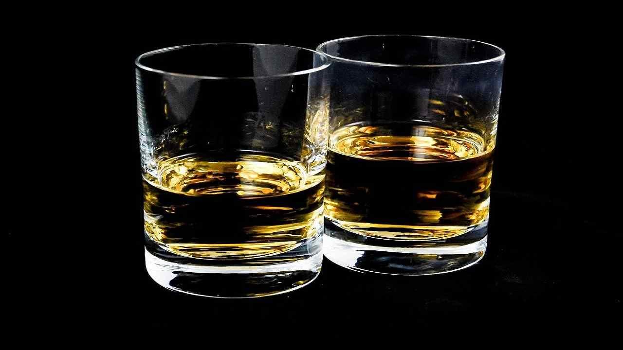 Whiskey ambiente sapore studio